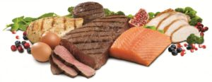 lean meat foods for breast growth