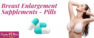 supplements to take for breast enlargement